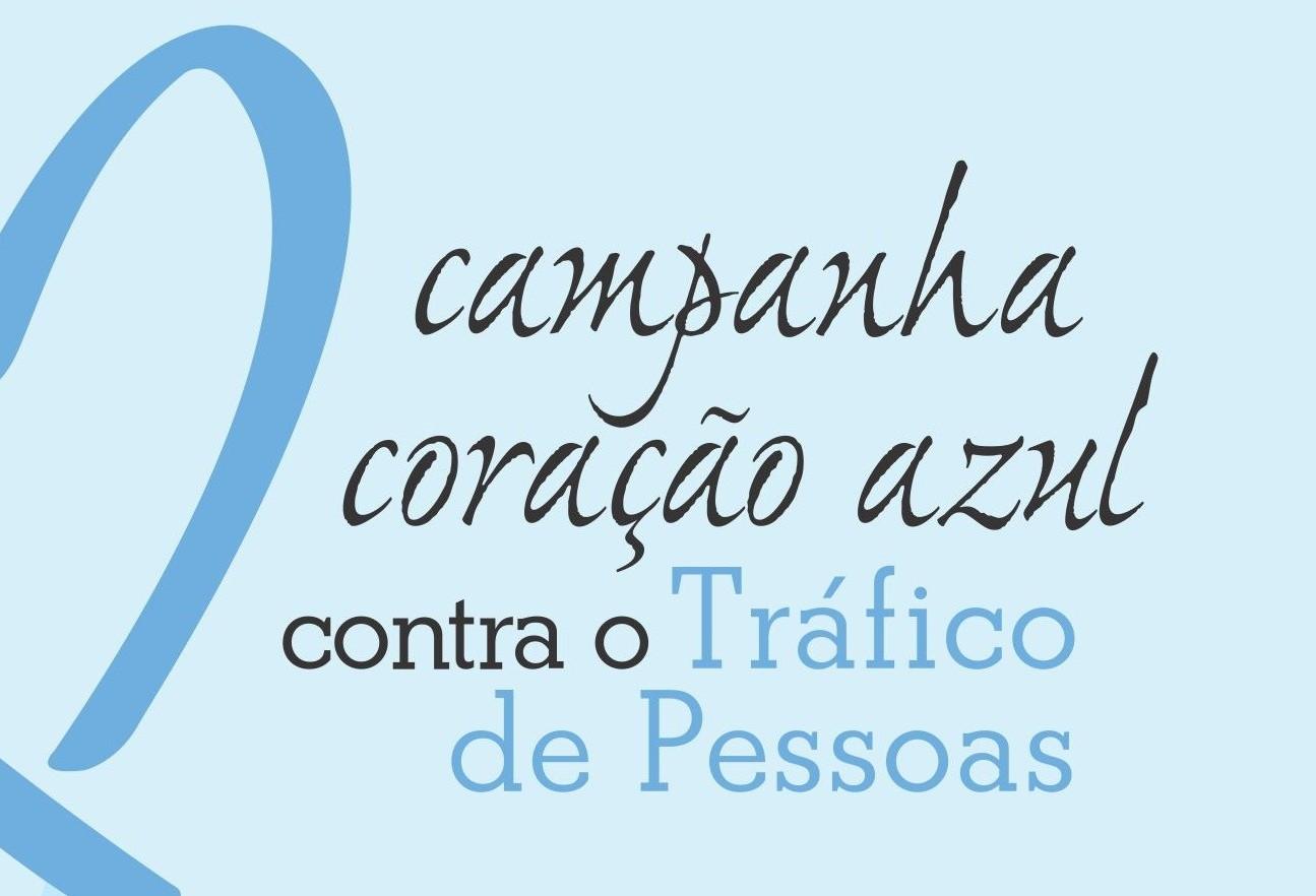 Campanha contra tráfico de pessoas será lançada no aeroporto de Maringá