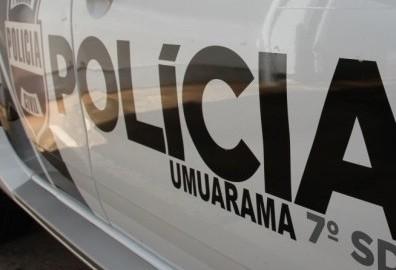 Polícia prende moradores de rua que mataram andarilho a pedrada