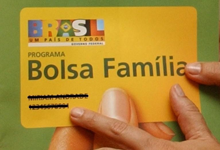 1.241 benefícios do Bolsa Família podem ser cancelados em Maringá