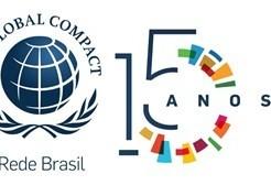 Rede Brasil do Pacto Global completa 15 anos