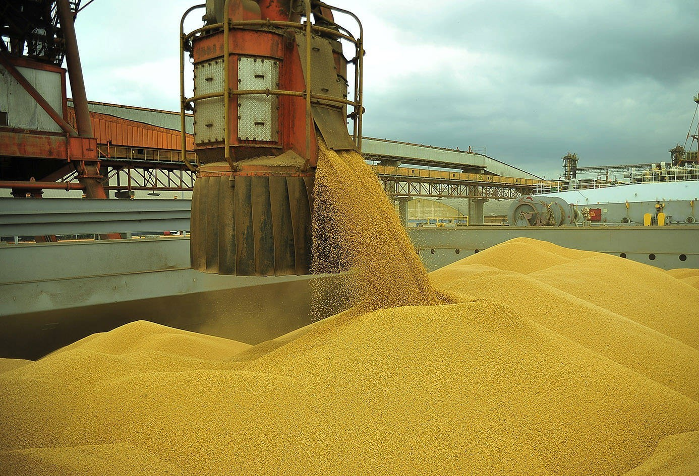 Comercialização segue lenta em todo Paraná