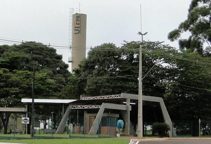 UTFPR de Campo Mourão contrata professores