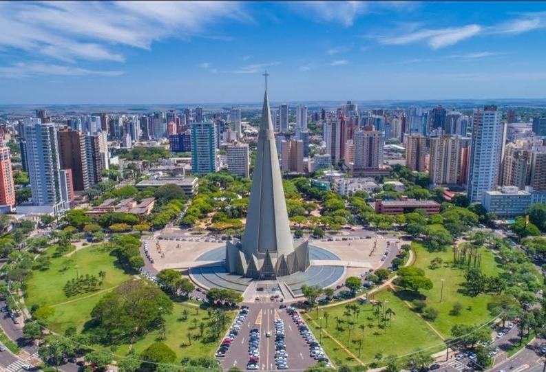 Maringá detém 60% das startups da região Noroeste