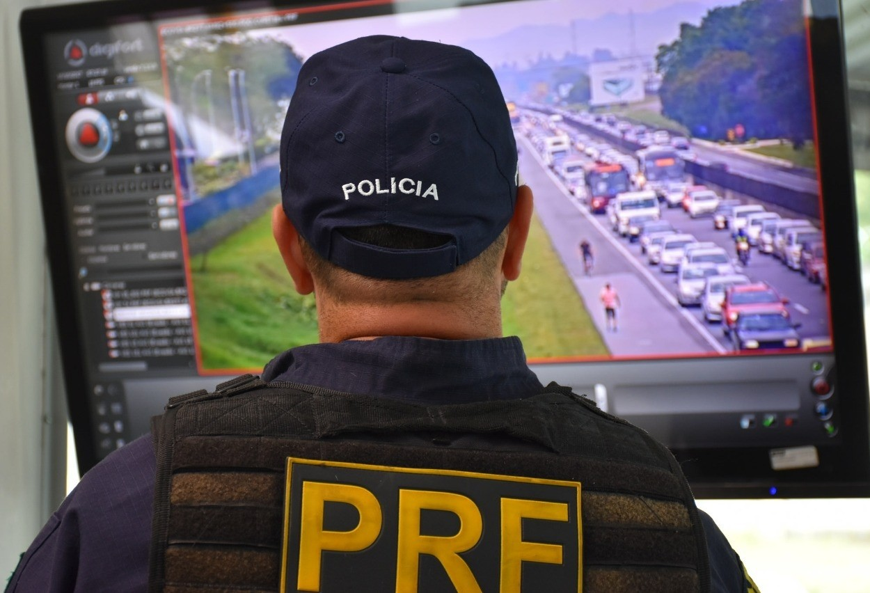 Cinco pessoas de Maringá morrem em acidente na BR-277