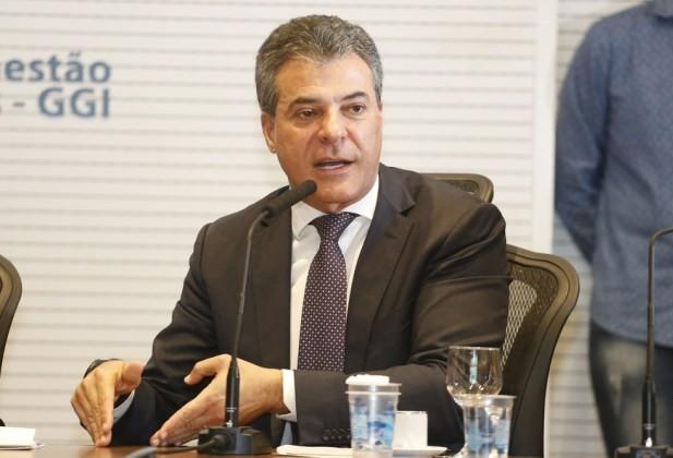 Ex-governador do Paraná Beto Richa é preso em Curitiba