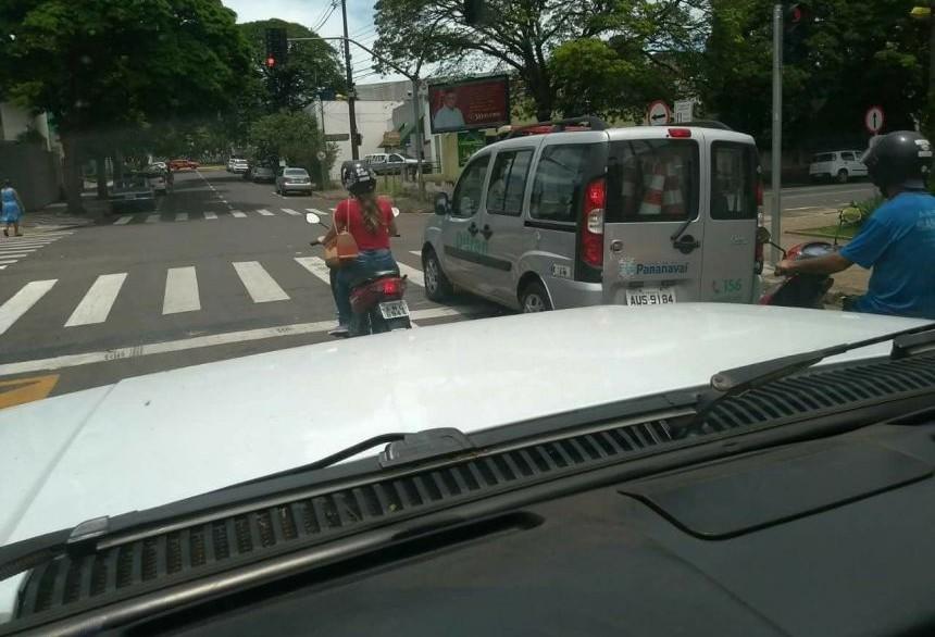 Servidores de Paranavaí terão que arcar com multas cometidas com veículos oficiais