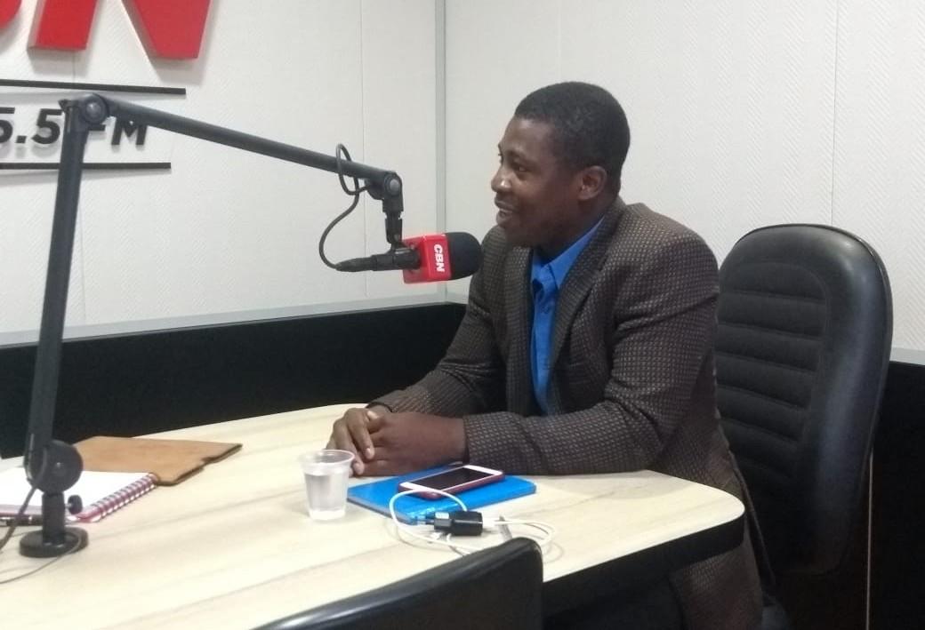 'Saí do Haiti para ajudar meu país', diz presidente de ONG