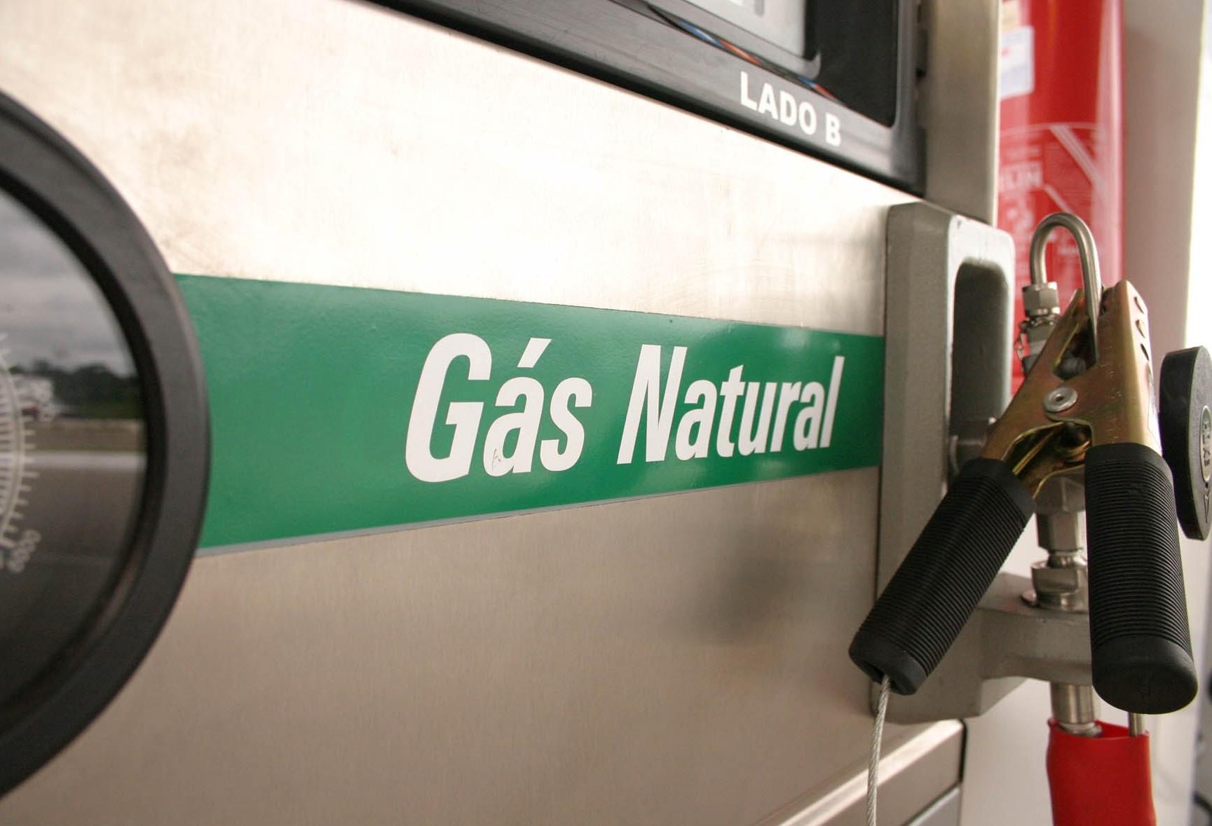 Maringá tem 402 veículos convertidos para gás natural