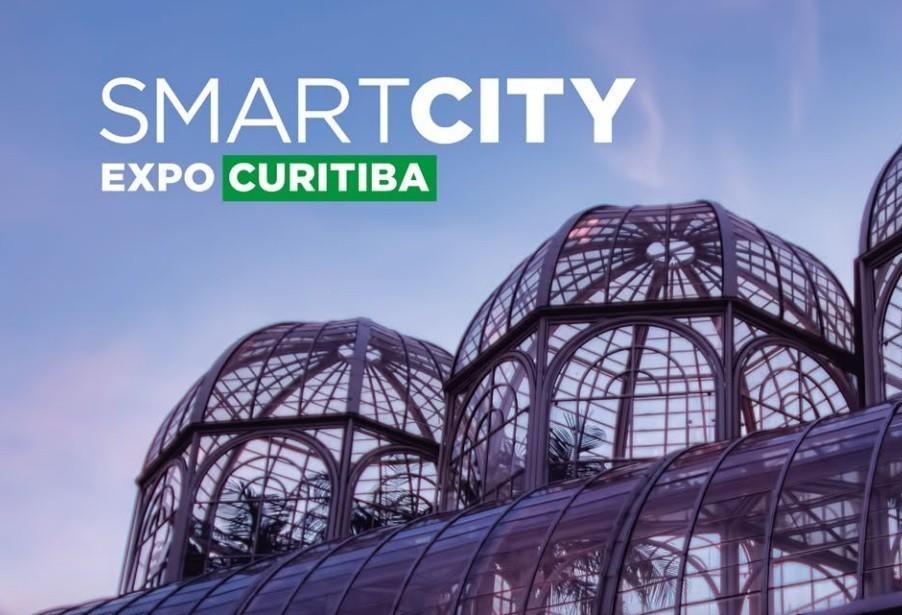Codem participa do Smart City Expo Curitiba 2019