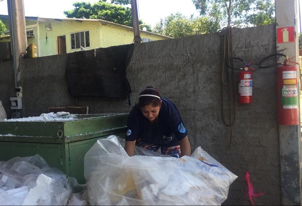 Maringá vai inaugurar nova central de reciclagem