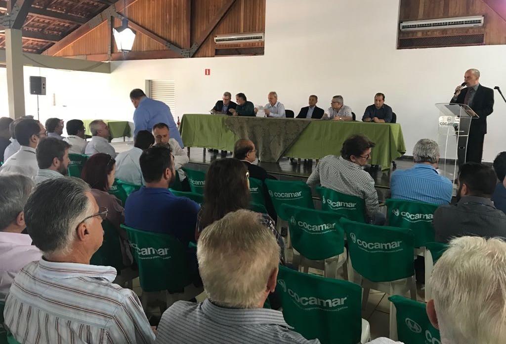 Informações de propriedades rurais serão compartilhadas por IAP e Adapar