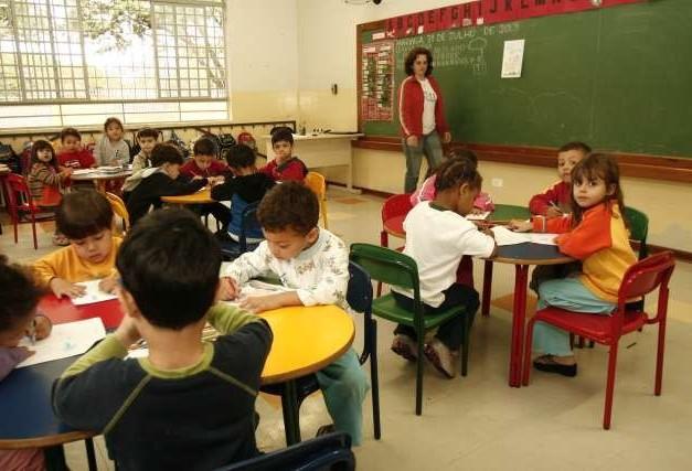 39 mil alunos ficarão sem aulas na semana que vem