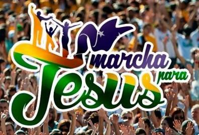Marcha para Jesus no fim de semana será contra suicídio