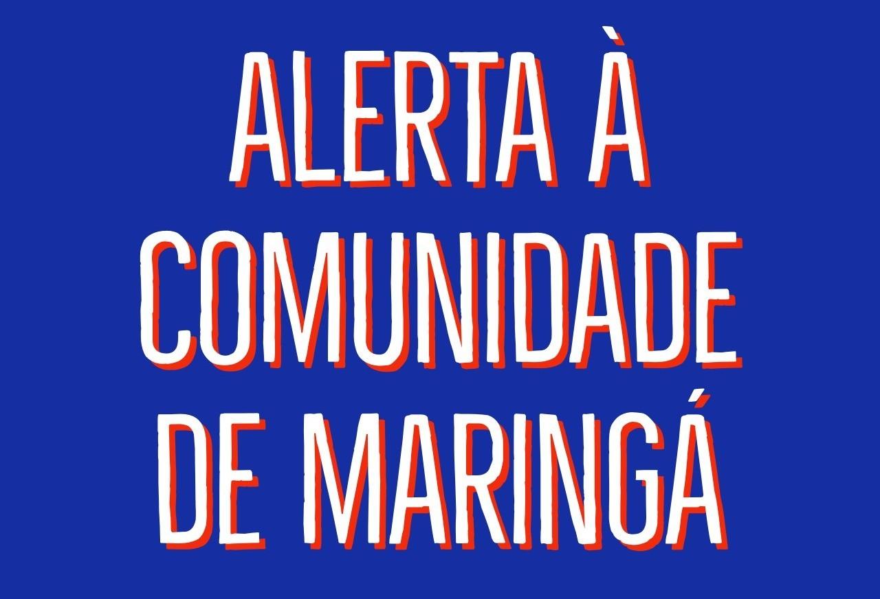 Comunidade Venezuelana de Maringá alerta sobre pedintes