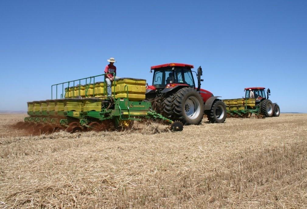 A partir deste ano, inscrição no CAR é obrigatória para produtores rurais