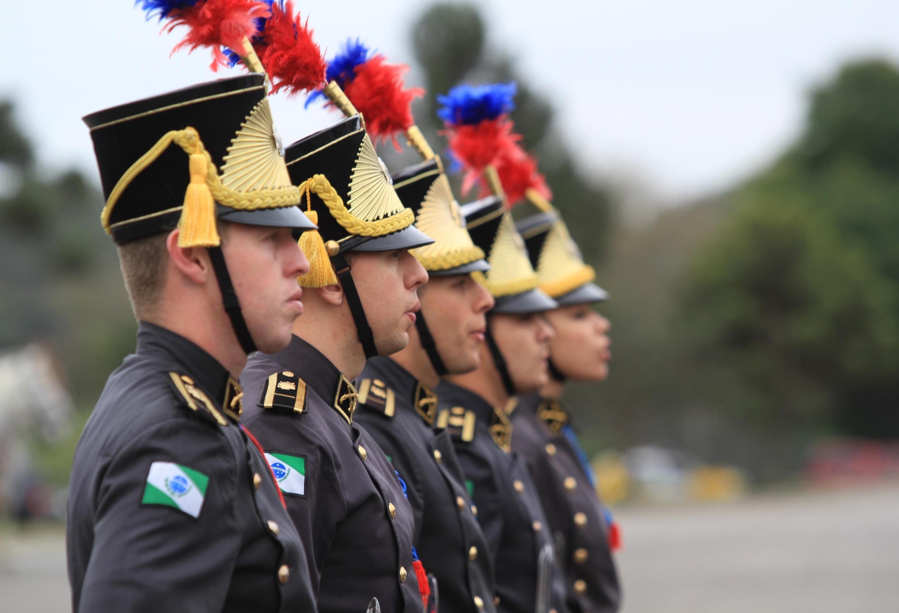 Abertas inscrições para seleção para o ingresso no curso de formação de oficiais da Polícia Militar do Paraná
