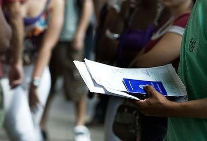 Pais de família são 23% dos desempregados