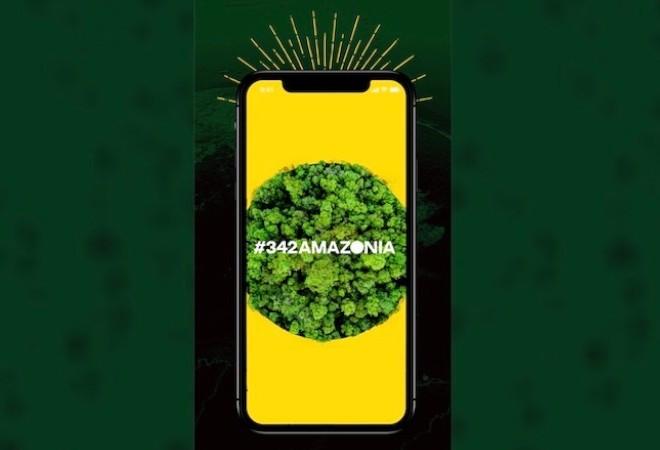 Primeiro aplicativo brasileiro para ativismo ambiental é lançado no RJ