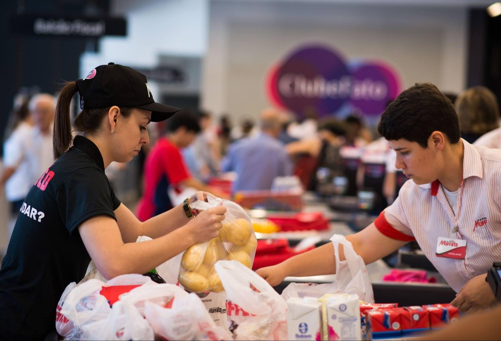 Supermercado vai contratar 220 colaboradores em Maringá