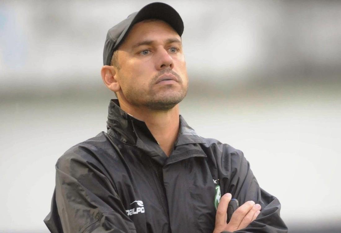 Novo técnico do Maringá FC vem da escola gaúcha