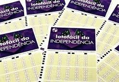 Aposta de Maringá ganha 2,7 milhões na Lotofácil