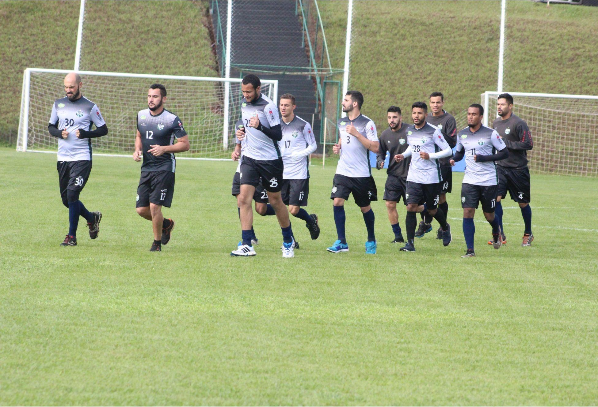 Após empate, Maringá FC permanece na quinta colocação
