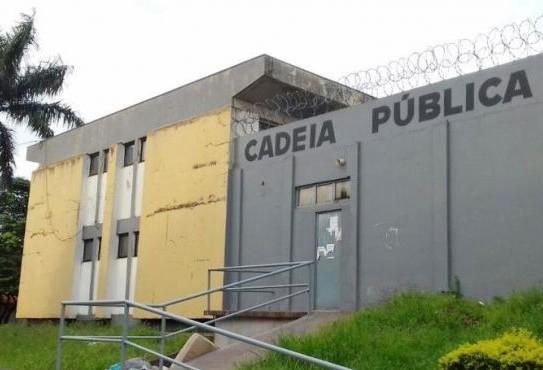 Cadeia de Umuarama fará audiências de custodia por videoconferência