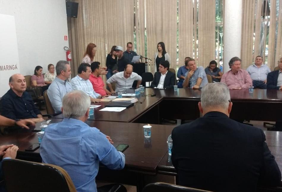 Governo Estadual libera R$ 2 milhões para duas obras