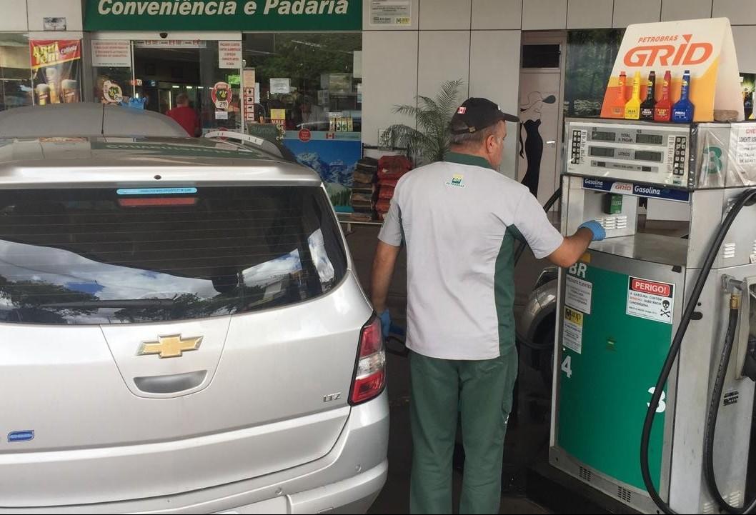 Preços aumentam nas distribuidoras