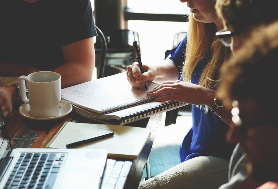 Três passos para tentar mudar a cultura da empresa