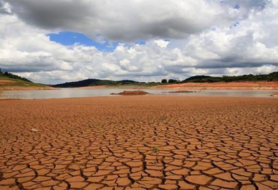 'Eventos climáticos extremos estão se tornando normais no Brasil'