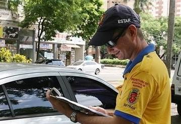 Prefeitura de Maringá quer informatizar o EstaR