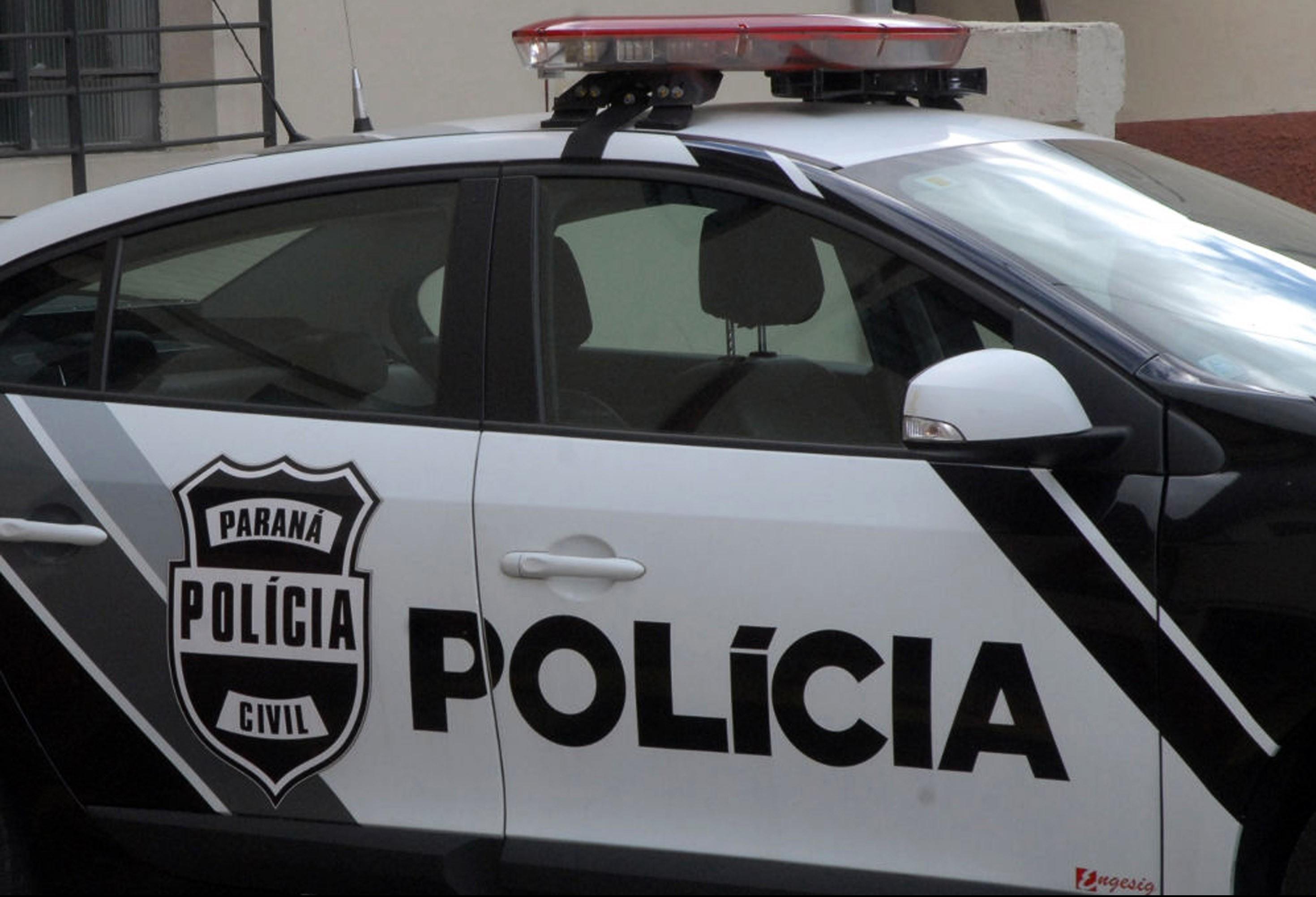 Polícia encontra carga de carne roubada