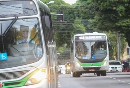 Estudo vai apontar qual o melhor trajeto para as linhas de ônibus