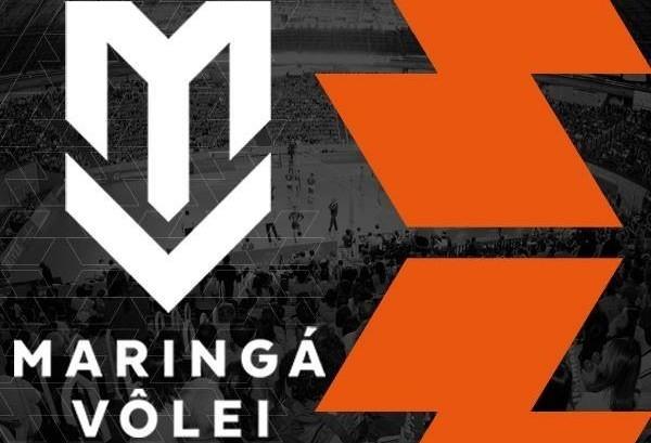 Maringá Vôlei perde para o Sesi/SP por 3 sets a 0