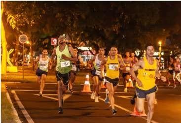 De forma arbitrária, Prefeitura de Maringá impede realização de corrida