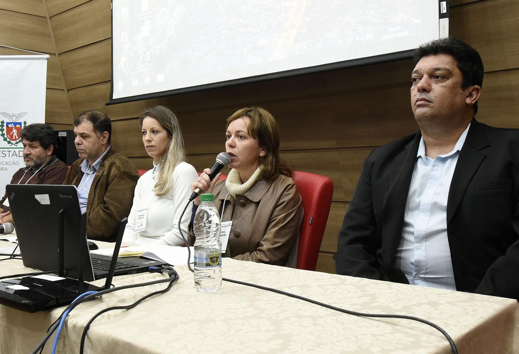 Governo do Paraná realiza audiência para debater a cultura no estado