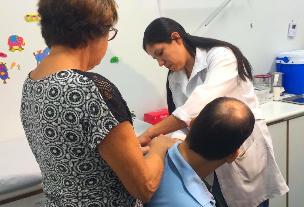 Após décadas sem a doença, Maringá confirma dois casos de sarampo