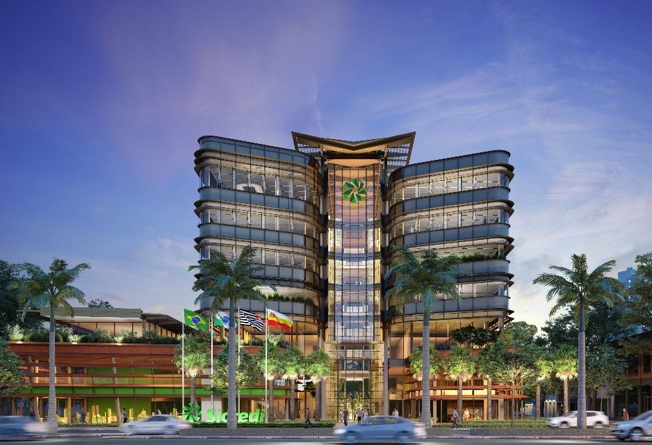 Maringá terá prédio com maior certificação de sustentabilidade do país