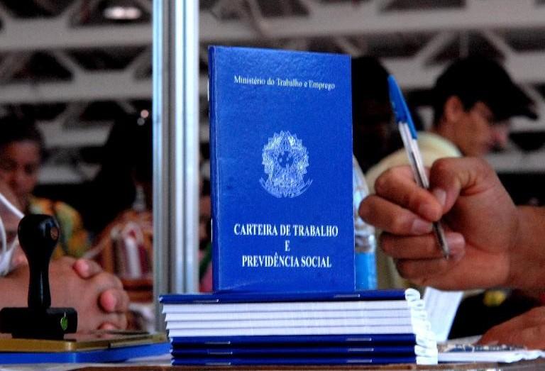 Agência do Trabalhador de Maringá oferta 132 vagas nessa segunda-feira