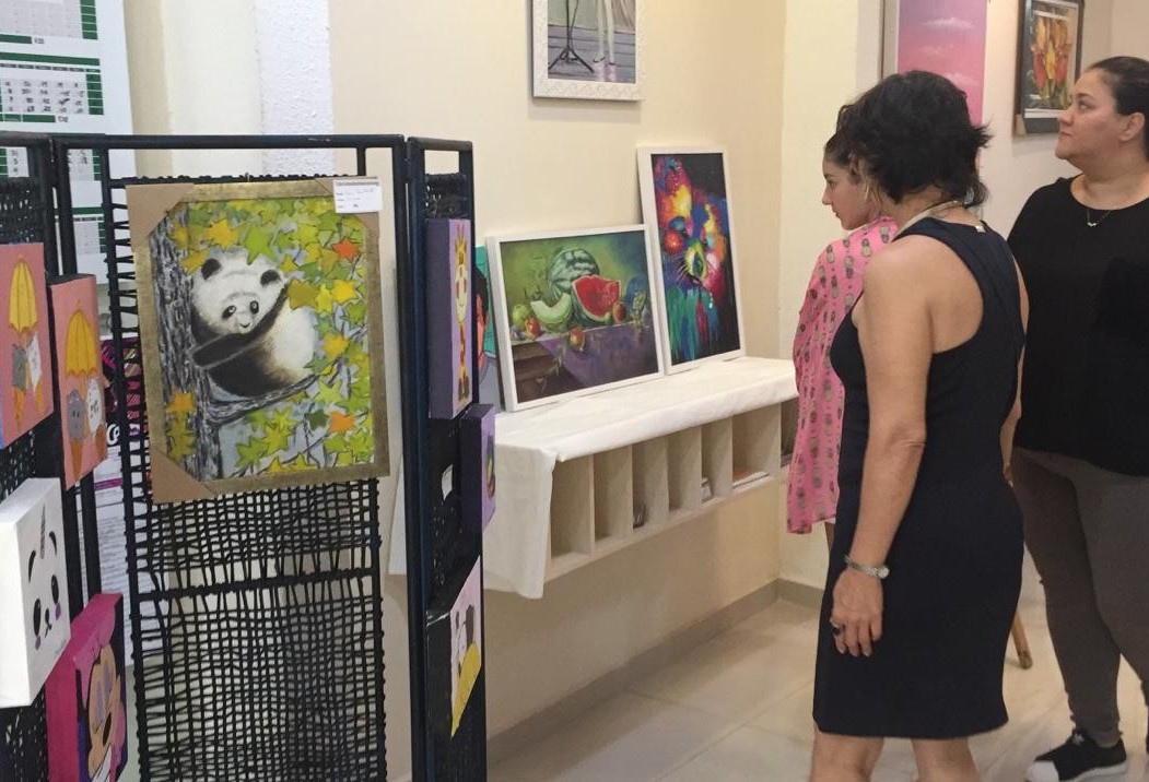 Maringá tem Dia do Belo com diversas manifestações artísticas