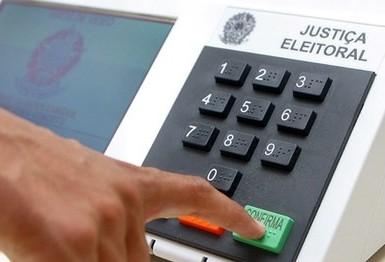 Em Maringá, 276 mil eleitores  vão às urnas nesse domingo