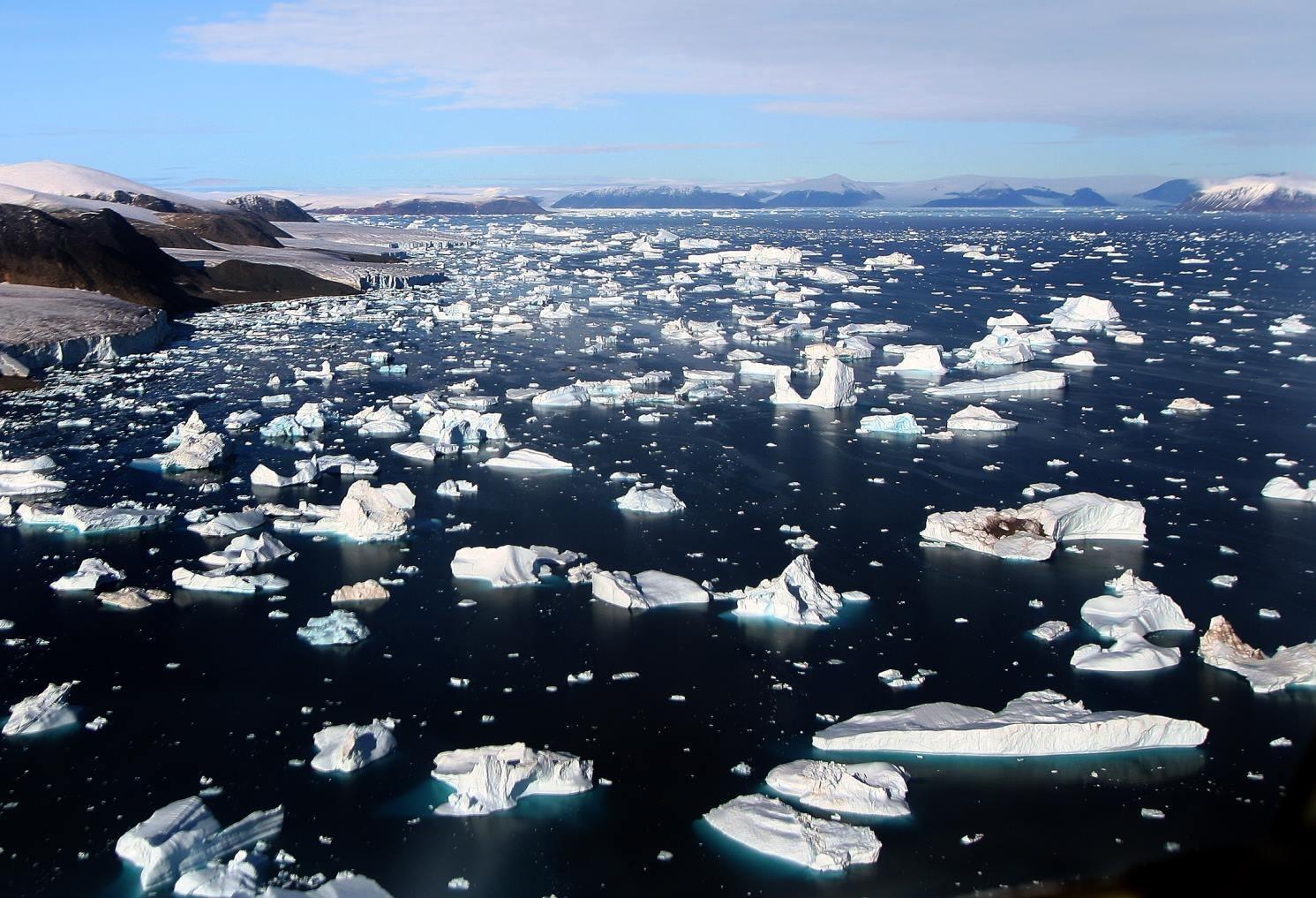 Governo brasileiro participa de reunião com negacionistas do clima