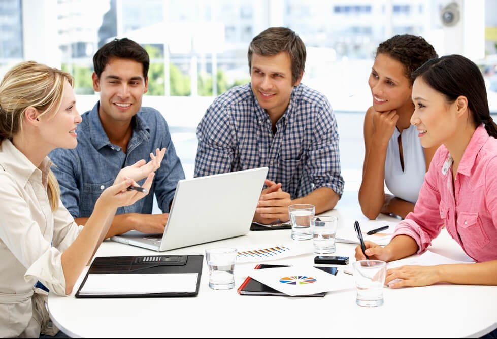 Equipes multidisciplinares criam ambientes mais criativos nas empresas