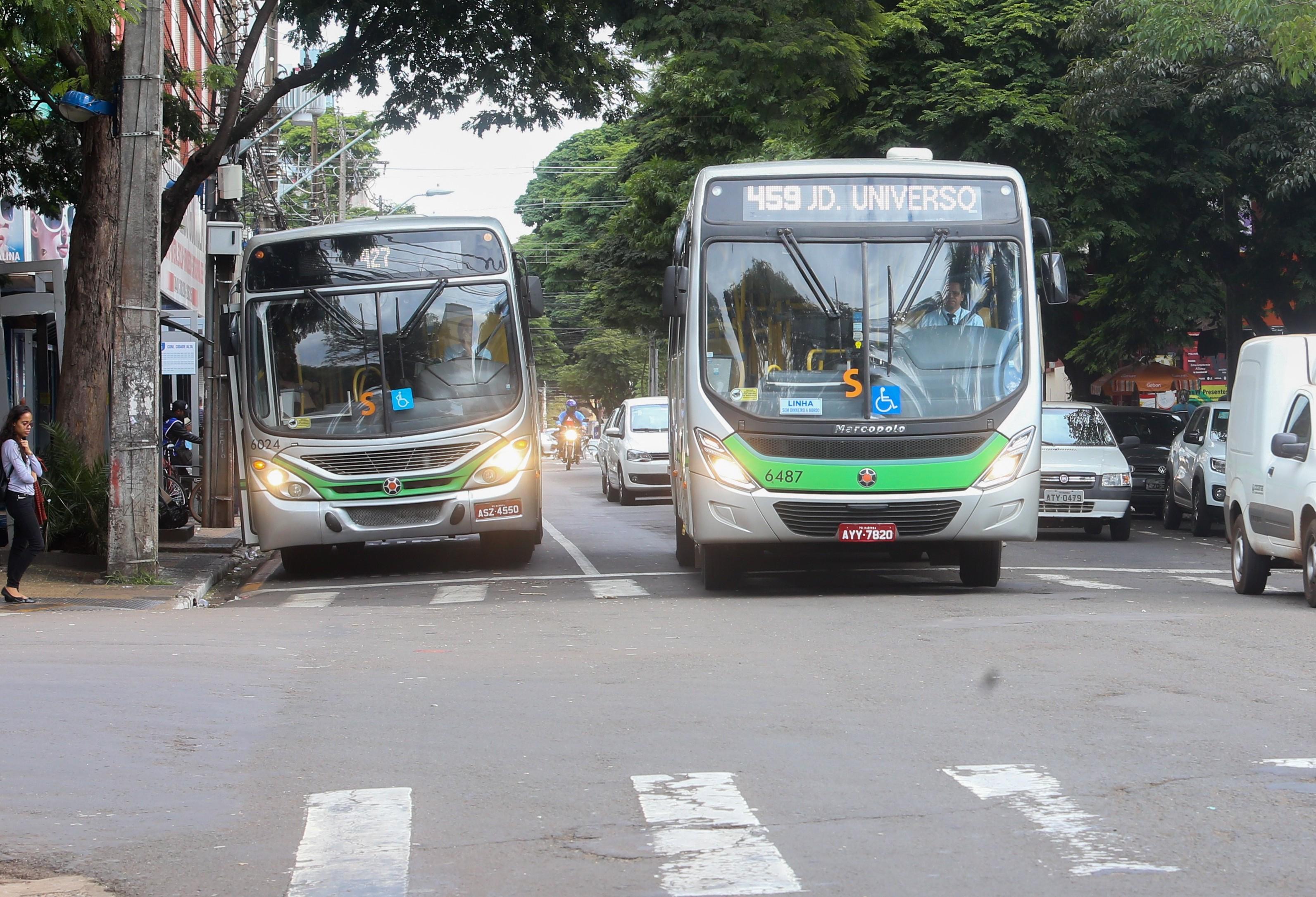 Maringá pagou R$ 48,8 mil em vale-transporte para indígenas em 2018