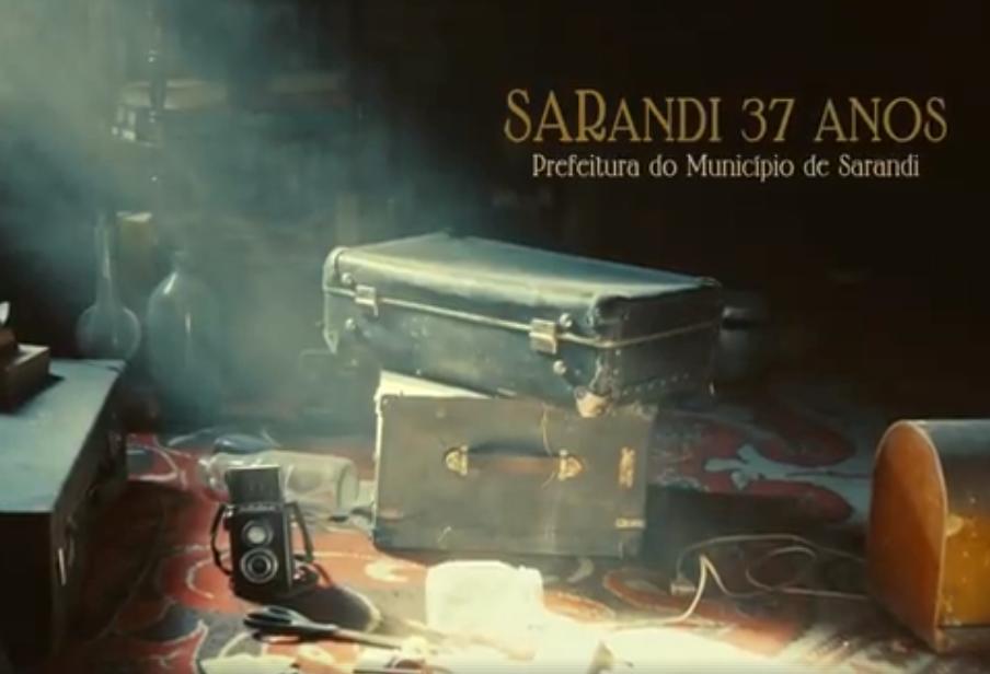Para comemorar aniversário, Sarandi resgata histórias de pioneiros