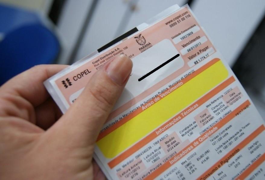 Lotéricas voltam a receber faturas de energia