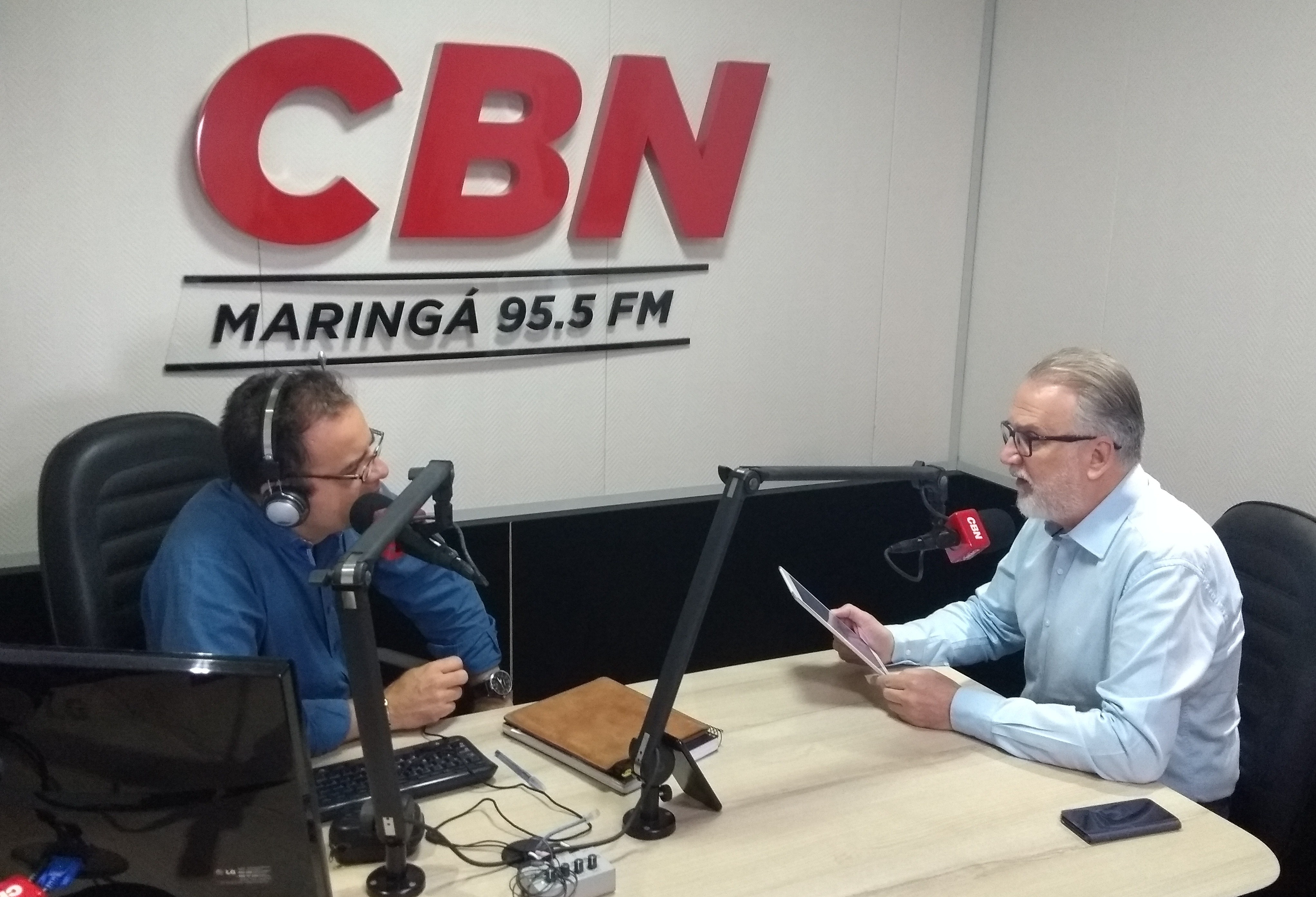 Alex Canziani e Rubens Bueno têm convites para candidaturas ao Senado