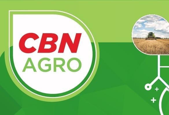 """""""O Agro na busca de um trilhão de dólares"""" é o tema da palestra promovida pela CBN Maringá durante a Expoingá"""