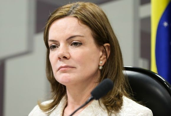 PT terá candidato e será Lula